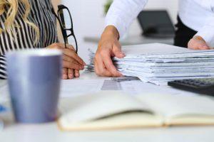 Как поступить, если неверно указан адрес покупателя в счет-фактуре