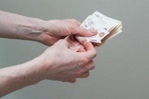 Предоплата и аванс - в чем разница, распределение зарплаты на части