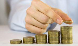 Комиссия банка - проводки, подсчет расходов на обслуживание банком