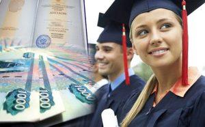 Необходимые документы для оформления налогового вычета за обучение