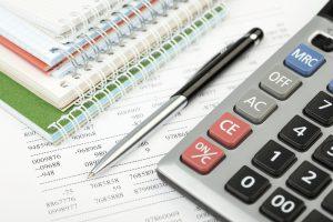 По какой ставке начисляются пени по налогам