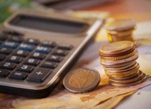 Бухгалтерские проводки по задолженности по зарплате