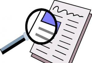 Какие документы попадают под публичную бухгалтерскую отчетность?