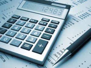 Расчет заработной платы по окладу: компенсации и вычеты