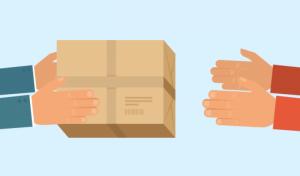 Как оформить возврат товара от покупателя документы