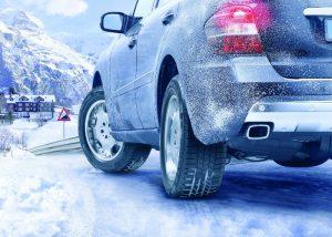 Расчет нормы списания топлива в зимний период пример