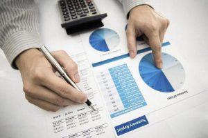 Бухгалтерские проводки для начинающих с вопросами и ответами: таблица